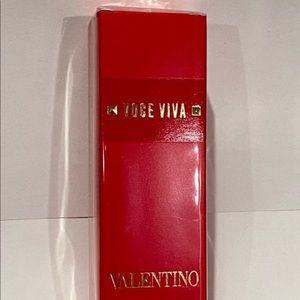 Valentino Voce Viva 15ml Woman's fragrance.